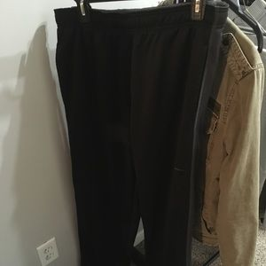 Men's Large Nike Therma Fit Sweatpants